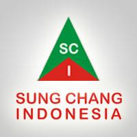 lowongan kerja sung chang indonesia