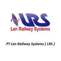 lowongan kerja len railway systems