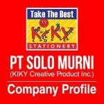 PT Solo Murni