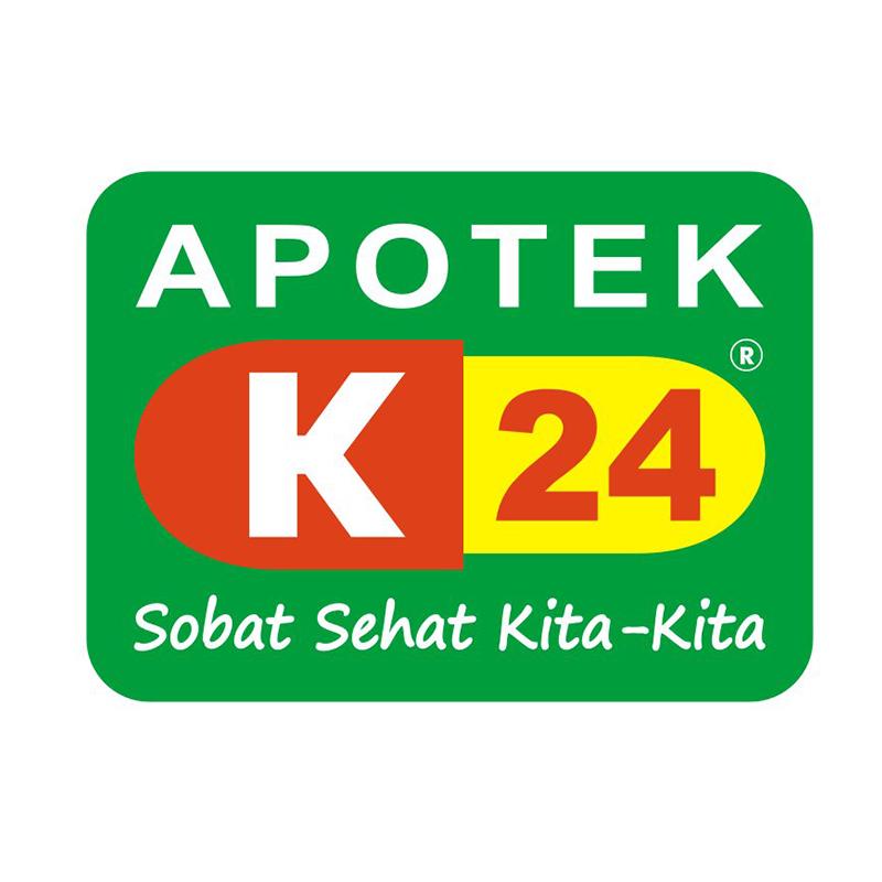lowongan kerja k24 indonesia