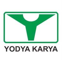 lowongan kerja pt yodya karya