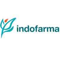 lowongan kerja PT Indofarma